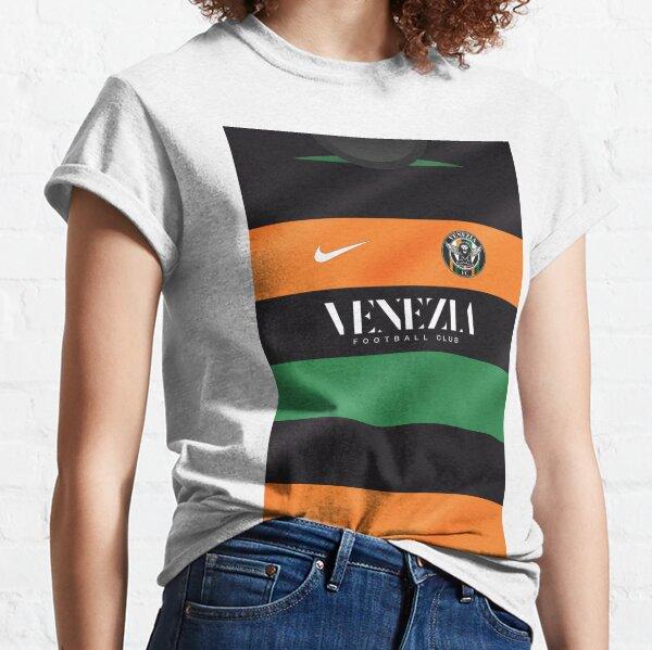 VENICE HOME JERSEY / SEASON 2020-21 Classic T-Shirt
