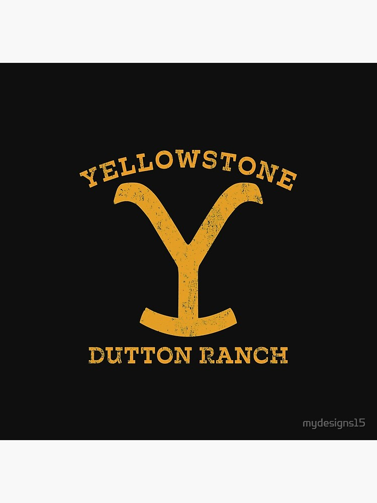Yellowstone Dutton Ranch Montana by mydesigns15