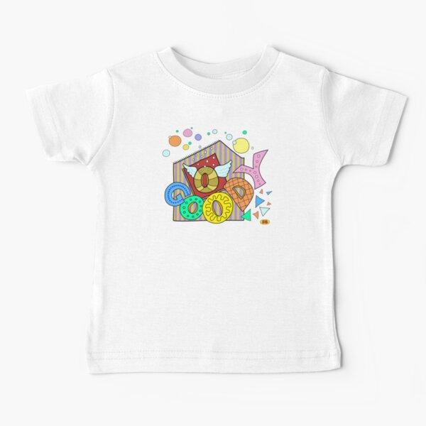 O Goody III Baby T-Shirt