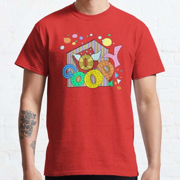 O Goody III Classic T-Shirt