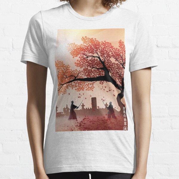 Honor Tsushima Design Essential T-Shirt