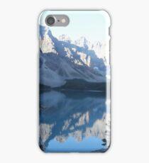 Morraine Morning iPhone Case/Skin