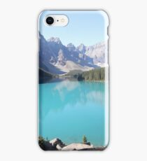 Lake Morraine iPhone Case/Skin