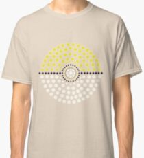 Jolteon Pokeball Classic T-Shirt