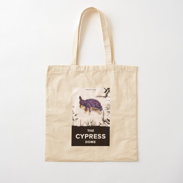 The Cypress Dome Issue 31 Cotton Tote Bag