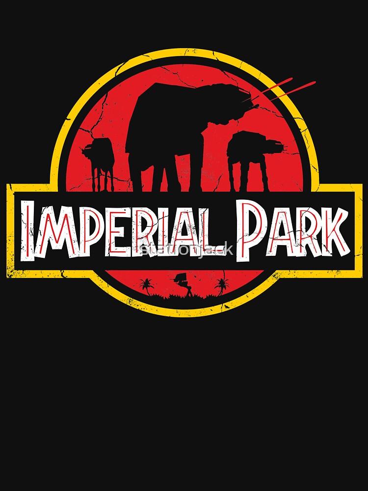 Imperial Park | Unisex T-Shirt
