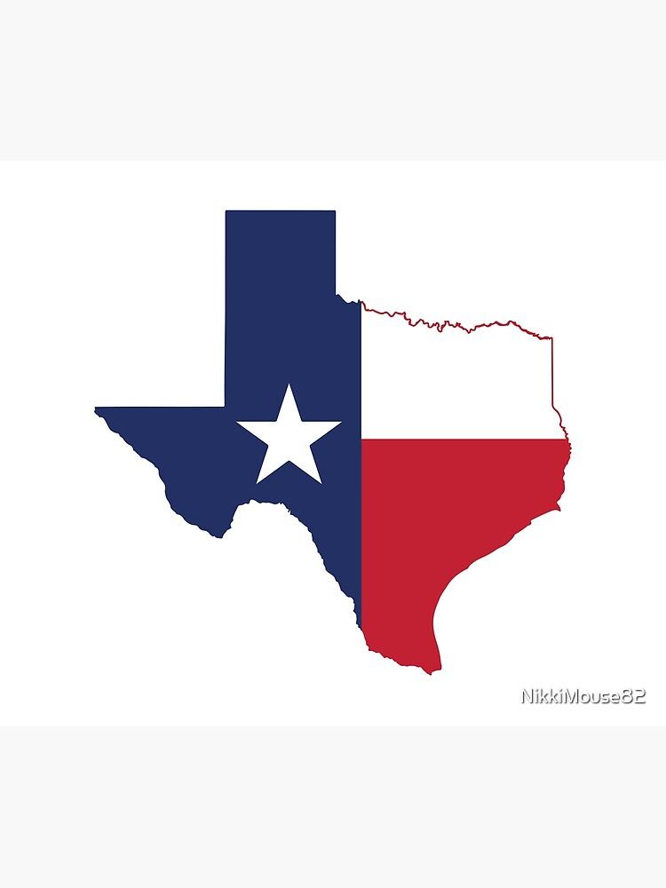 Texas by NikkiMouse82
