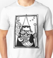 Compassion Wizard Unisex T-Shirt