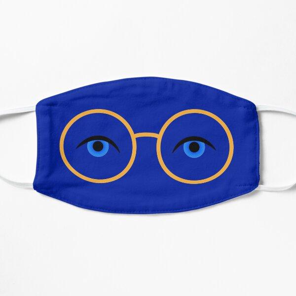 The Great Gatsby- T. J. Eckleburg Flat Mask