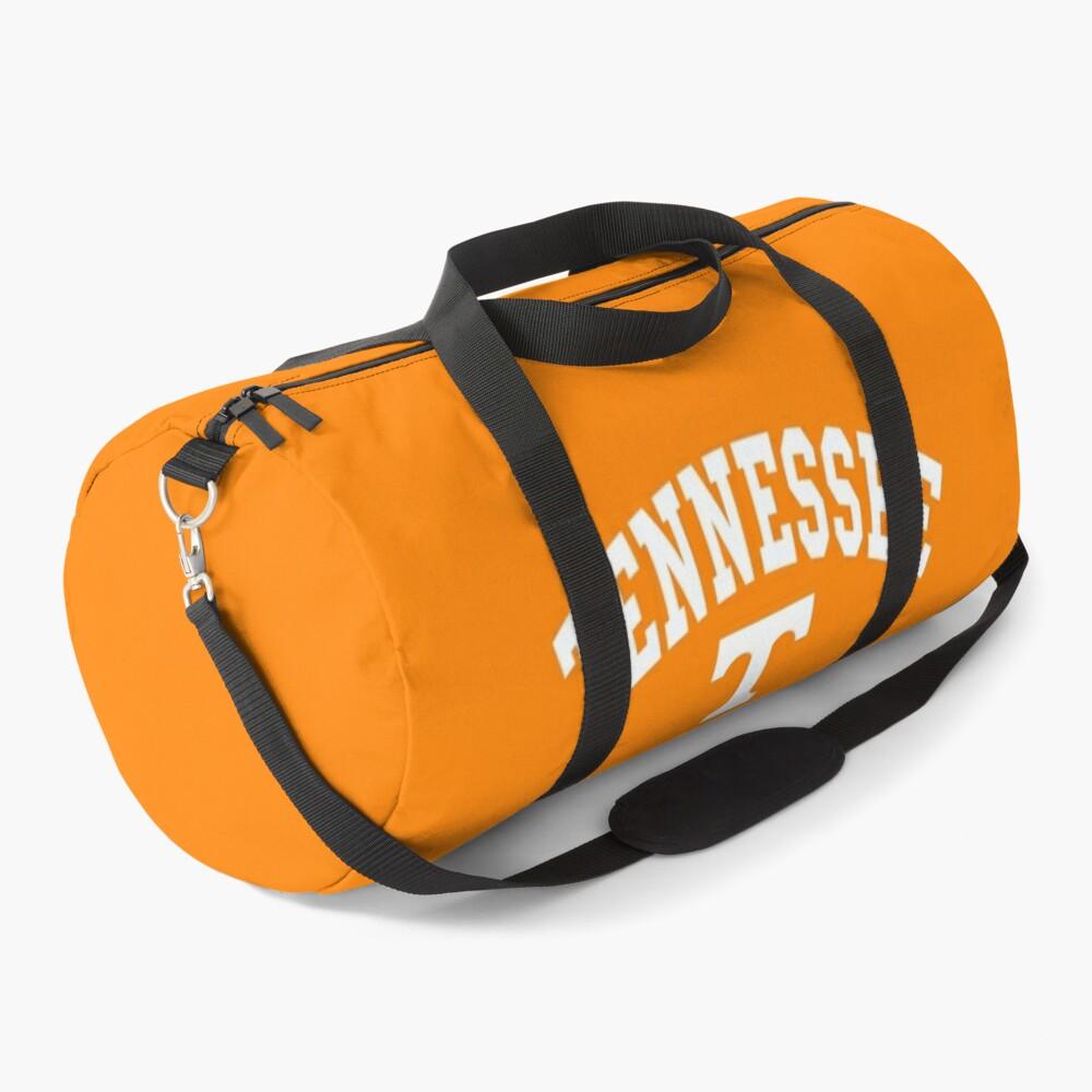 TENNESSEE T VOLUNTEERS FOOTBALL Duffle Bag