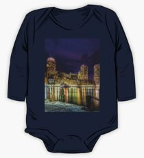 Boston Harbor One Piece - Long Sleeve