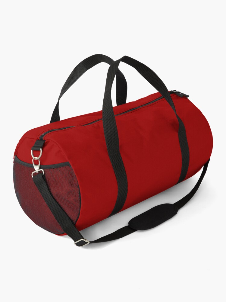 Alternate view of WISCONSIN Duffle Bag