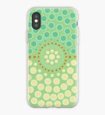 Leafeon Pokeball iPhone Case