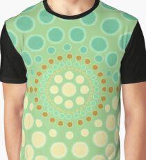 Leafeon Pokeball Graphic T-Shirt