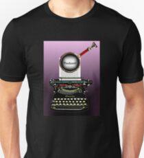 Whodunnit Doyle? Unisex T-Shirt