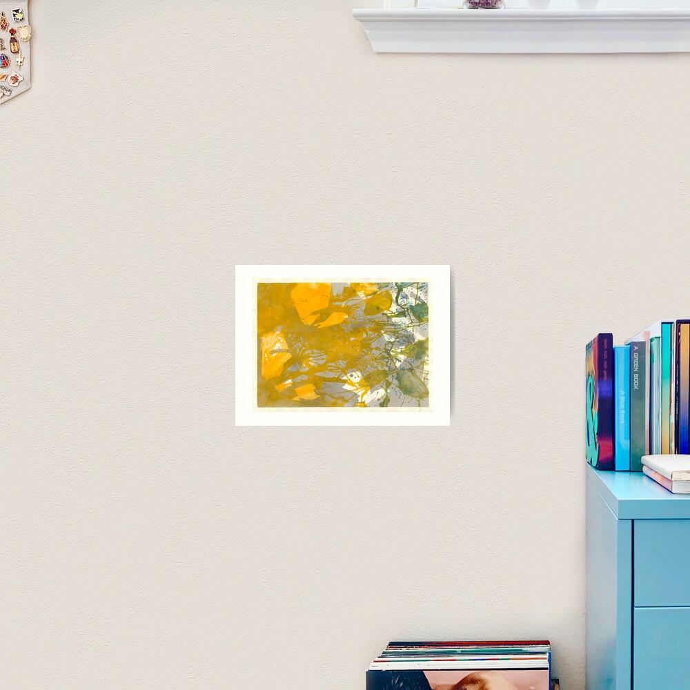 Twenty-three: Florida, the Drain Art Print