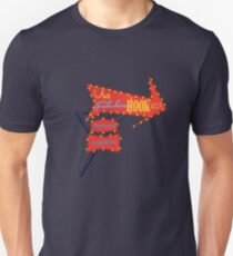 Visit Fabulous Hook Isle T-Shirt