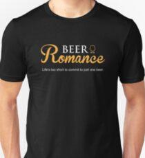 Beer Romance T-Shirt