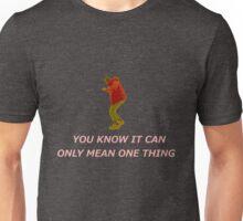 Drake Dancing Hotline Bling Unisex T-Shirt