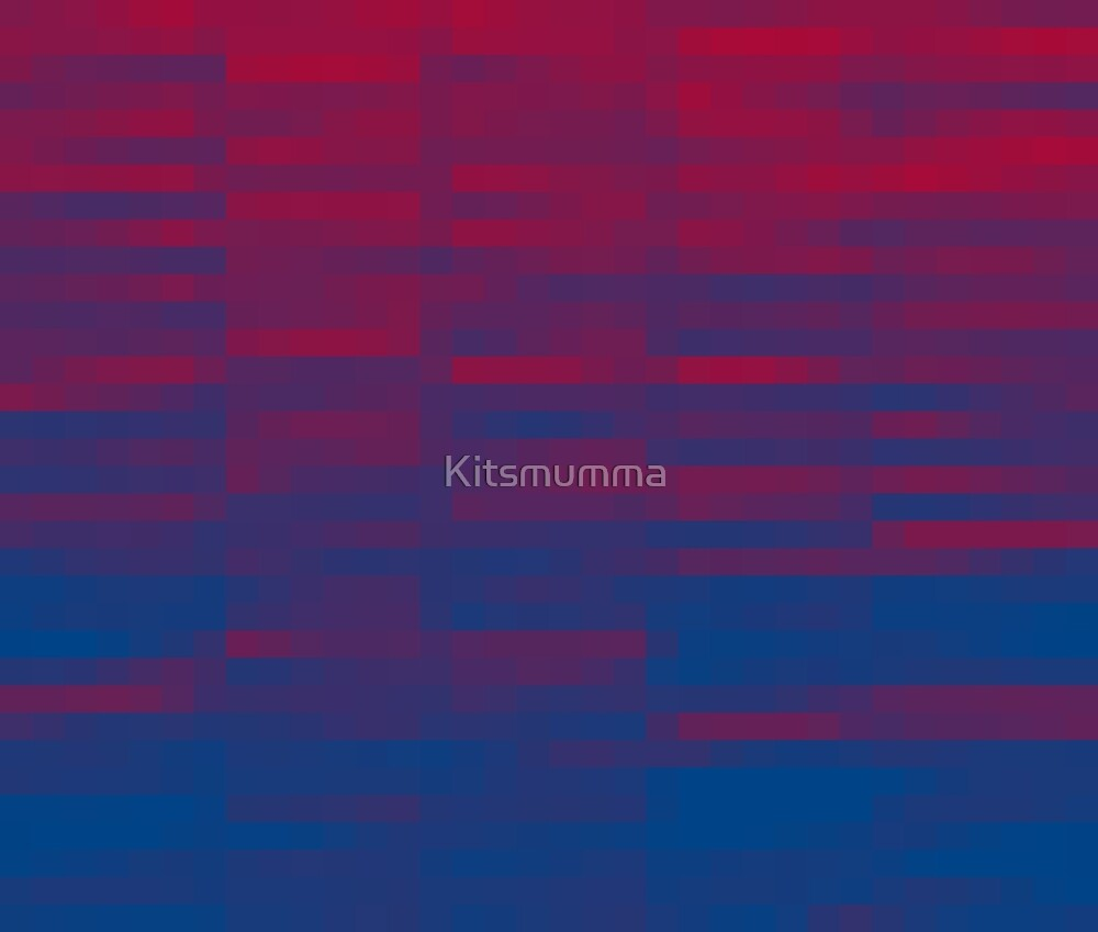 Justify My Love by Kitsmumma