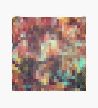Nature Pixels No 11 Scarf