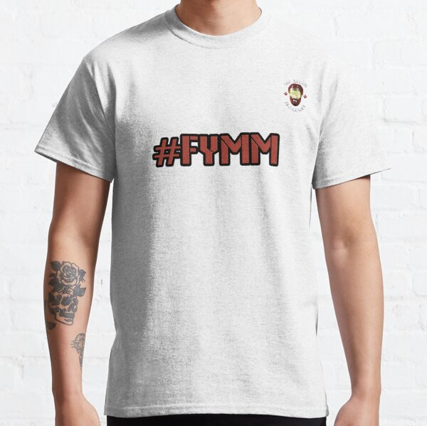 #FYMM Classic T-Shirt