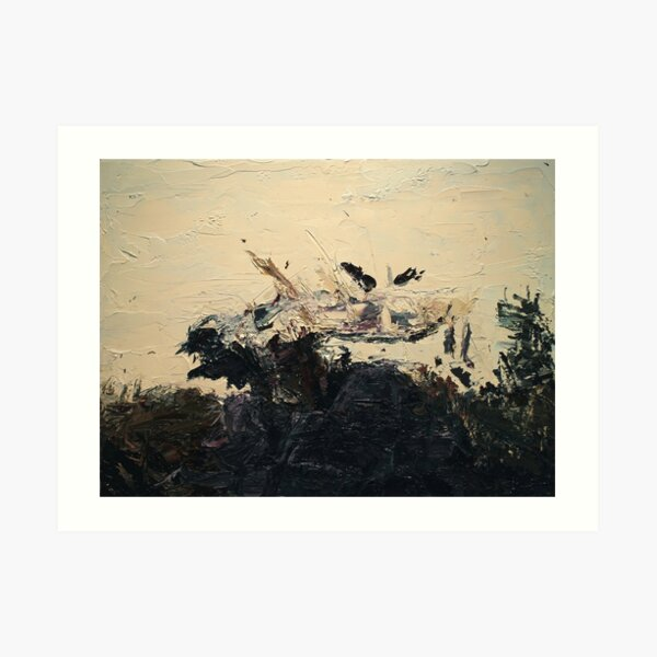 Cassie Boyle —Hannibal Art Print
