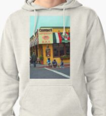 San Francisco Colors 2007 Pullover Hoodie