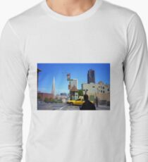 San Francisco Powell Street 2007 Long Sleeve T-Shirt