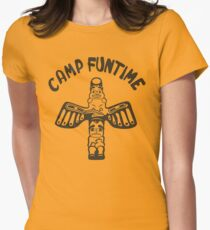Blondie Camp Funtime T-Shirt