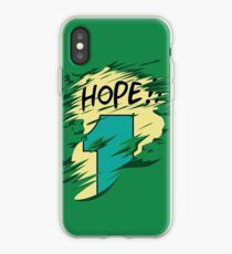 Hope!! iPhone Case
