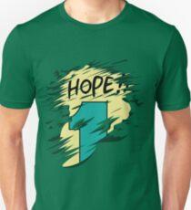 Hope!! Unisex T-Shirt