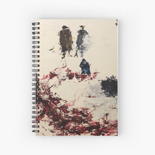 Prey — Hannibal Spiral Notebook