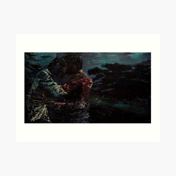 It's Beautiful —Hannibal Art Print