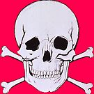 Skull Fest 99 by Stove  Aya