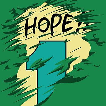 Hope!! by S3NTRYdesigns