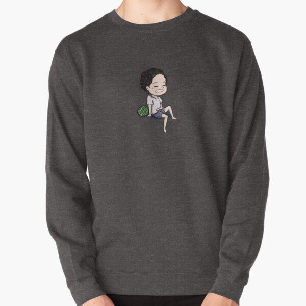 Mellie Melon Pullover Sweatshirt