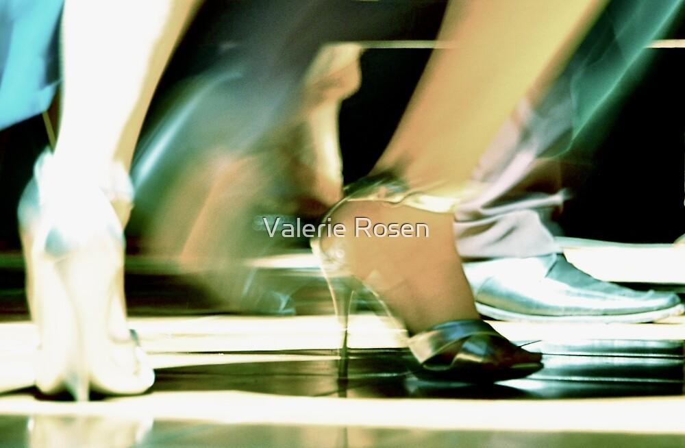 Friday Night by Valerie Rosen