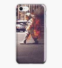 Astro Fire Phone iPhone Case/Skin