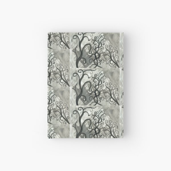 Growth Hardcover Journal