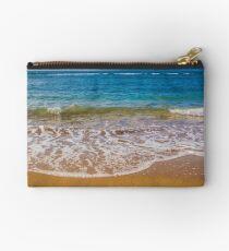 Surf, Sand, Beach Studio Pouch