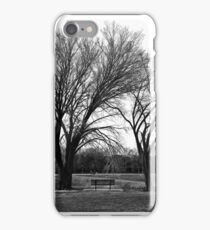 Crisp Winds. The Smell Of Home. iPhone Case/Skin