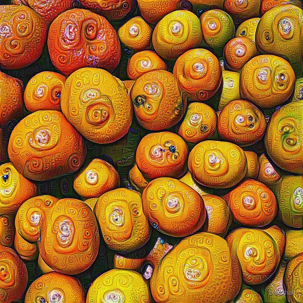 #DeepDream Fruits 5x5K v1454417933 by blackhalt