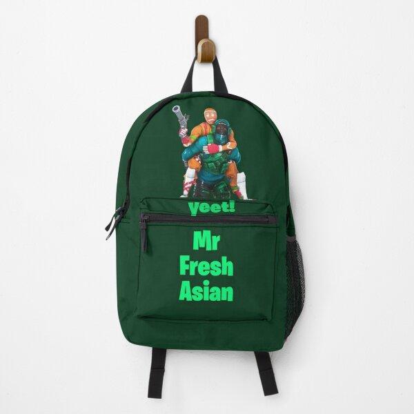 MrFreshAsian  Backpack
