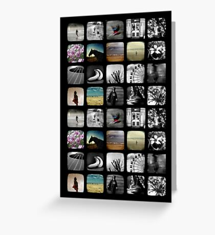 TTV Collective Greeting Card