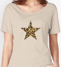 Wild Star  Women's Relaxed Fit T-Shirt