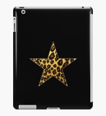 Wild Star  iPad Case/Skin