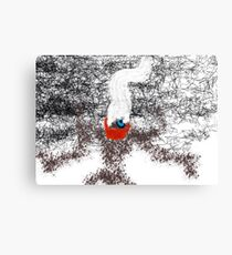 Darkrai Canvas Print