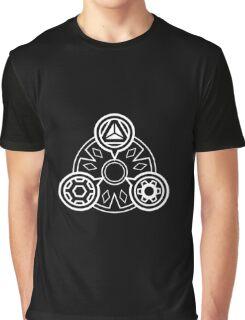 Arceus Symbol Graphic T-Shirt