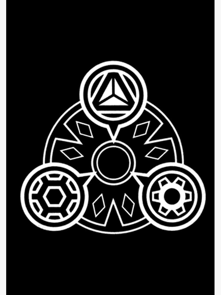Arceus Symbole Cahier à Spirale